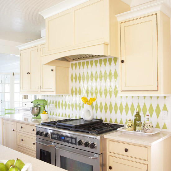 Find The Perfect Kitchen Color Scheme