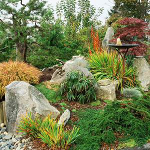 Japanese Landscape Inspiration