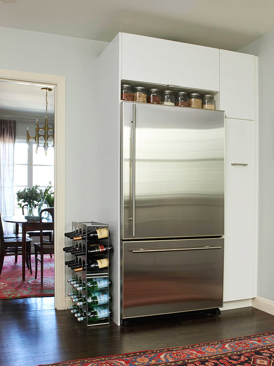 Choose the Right Refrigerator for You -- Better Homes and ...