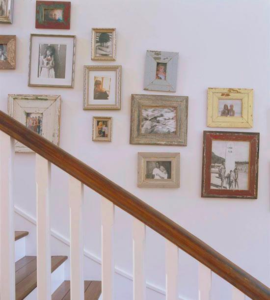 Vintage Wall Art Inspiration