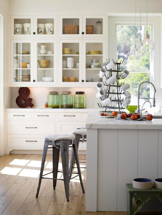 Personalize the Cottage Look