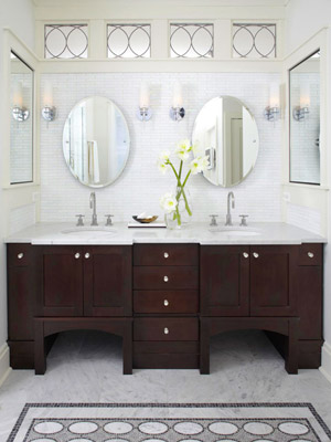 Lighting Serves Many Purposes In A Bathroom. It Eases The Transition From  Asleep To Awake, Guides You In Your Daily Grooming Routines, And Helps You  Unwind ...