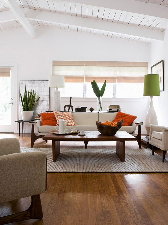Bhg Living Room Design Ideas. Hipster Cool House Tours  Atlanta Home