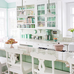 Bon Cottage Kitchen Theme