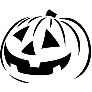 Pumpkin Carving Patterns Templates