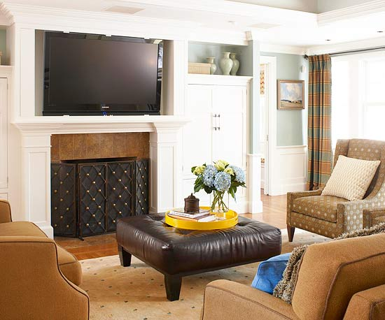 Living Room Decorating Ideas Better Homes And Gardens
