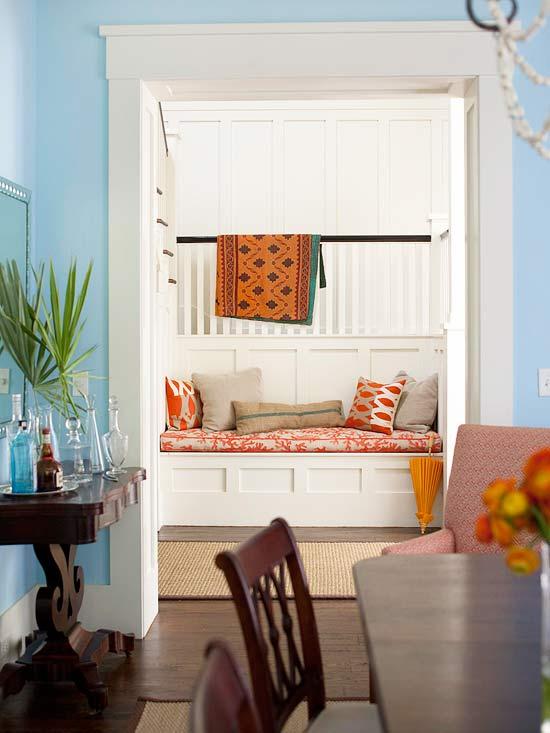 House Decorating A Citrus Color Scheme Better Homes And