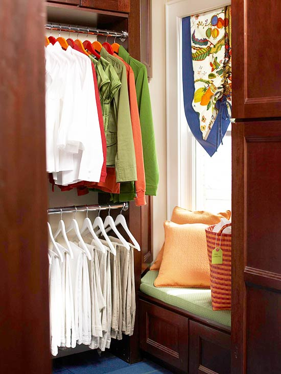 Our Favorite Walk In Closet Designs