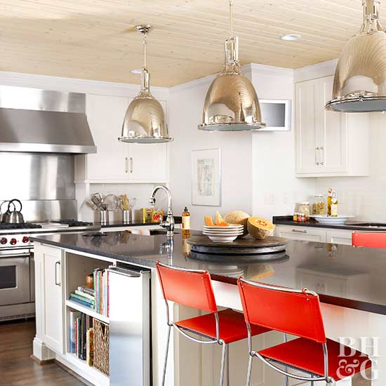 55 Best Kitchen Lighting Ideas: Kitchen Lighting Ideas