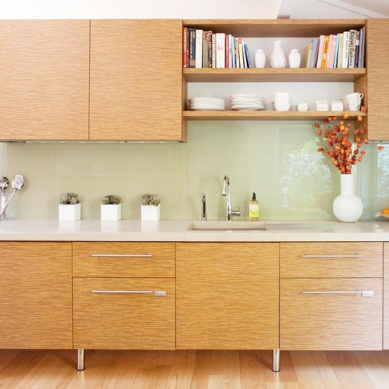 Kitchen Layouts Guide- Better Homes And Gardens