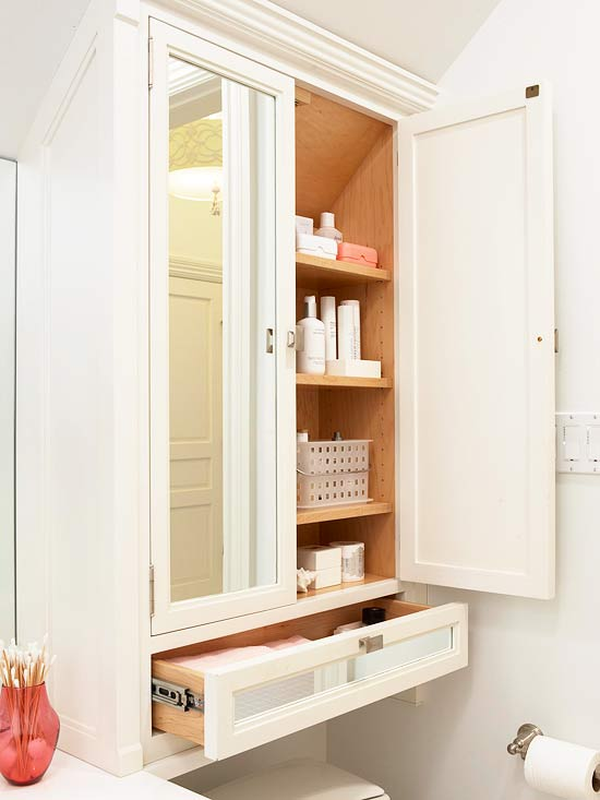 Best Over The Toilet Storage Cabinets