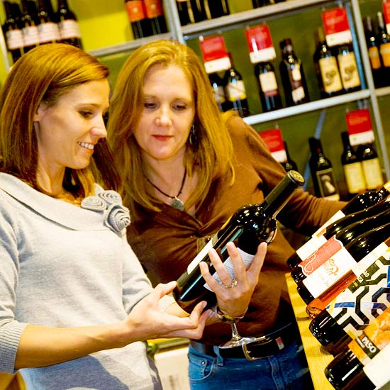 How to Buy Cheap, Quality Wine for a Party