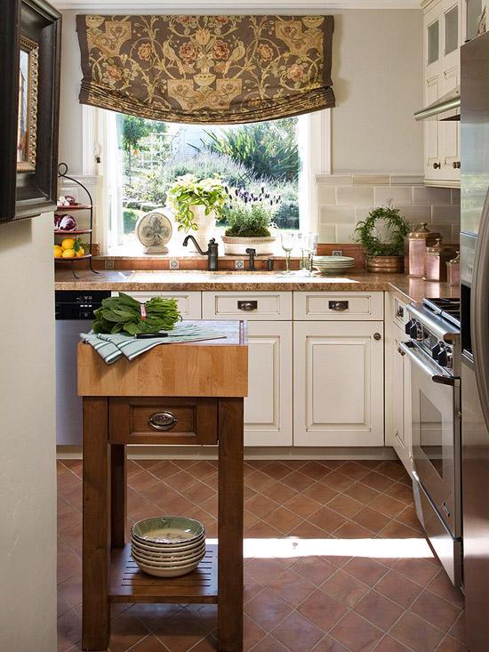 Kitchen Island Designs We Love - Better Homes and Gardens ...