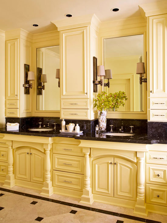 Master Bathroom Ideas & Remodeling - Better Homes And Gardens