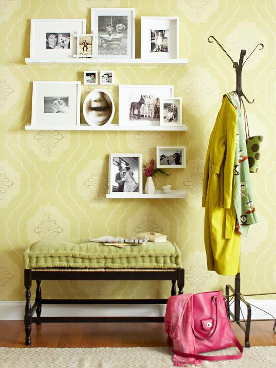 30 High-Impact Decorating Ideas