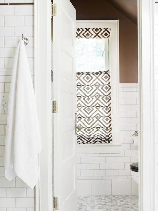 Bathroom Subway Tile Ideas