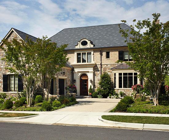 Masonry for Your Home's Exterior