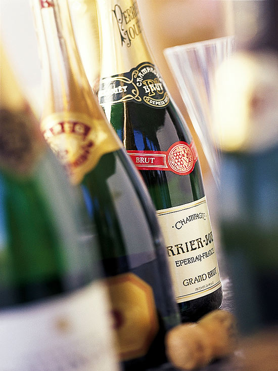 Our Complete Guide to Champagne: Selecting, Serving, and Sipping