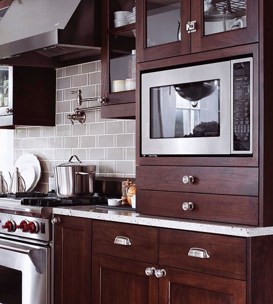Great Deals on LG Over The Range Microwave with Extenda Vent