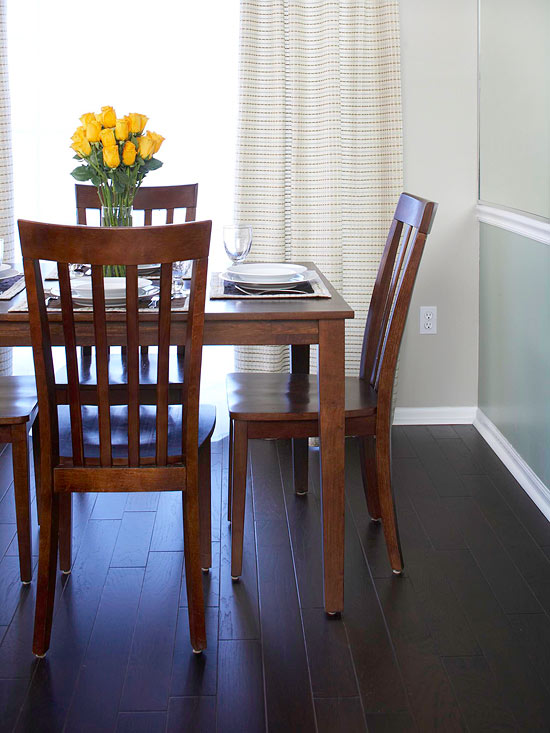 DIY Flooring: How to Install Engineered-Wood Flooring