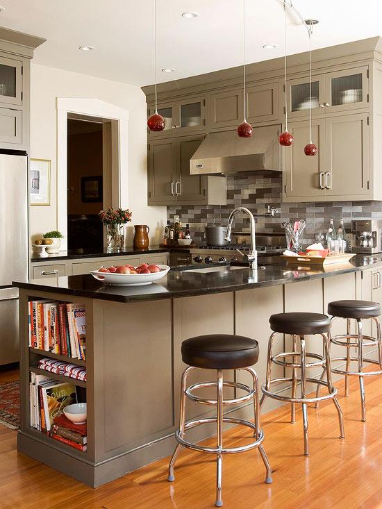 Small Kitchen Remodel: Kitchen Revival