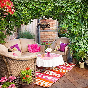 Deck Designs & Ideas