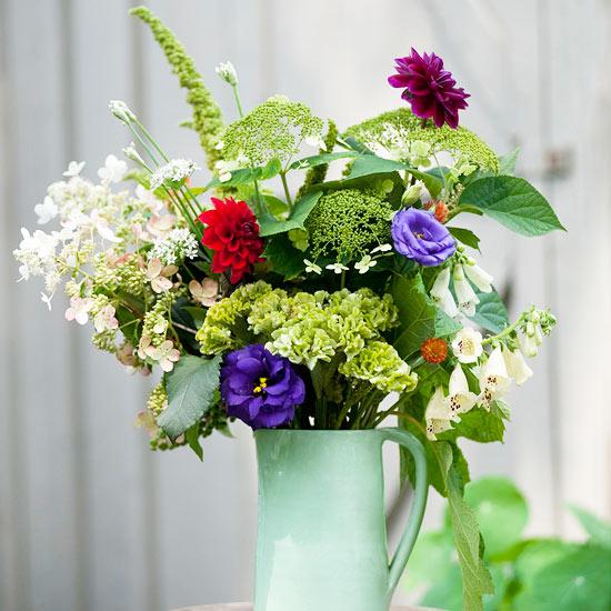 Planning a perennial cutting garden for Best flowers for cutting garden