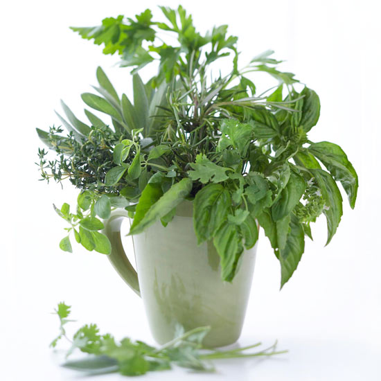How to Stock and Store Herbs and Spices