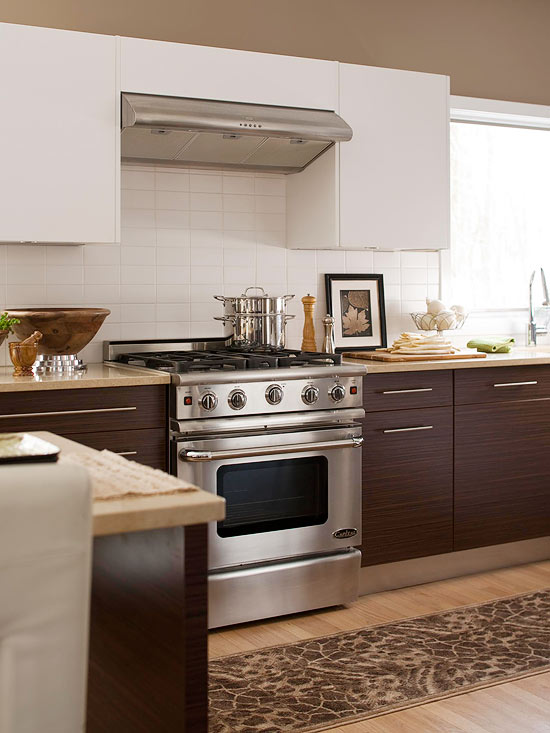 Kitchen Ranges With Microwave Ideas ~ Stove kitchen appliance guide better homes and gardens