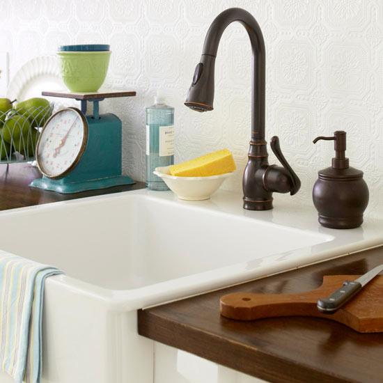 Kitchen Faucet Picks: Pullout Faucets