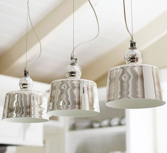 Kitchen Lighting Examples: A Bright Approach To Kitchen Lighting