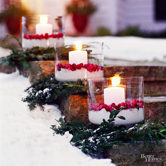 Tips for Decorating with Christmas Outdoor Ornaments