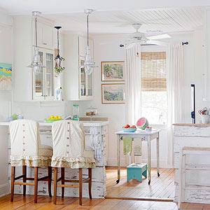 Cottage Kitchen Ideas cottage kitchen design and decorating