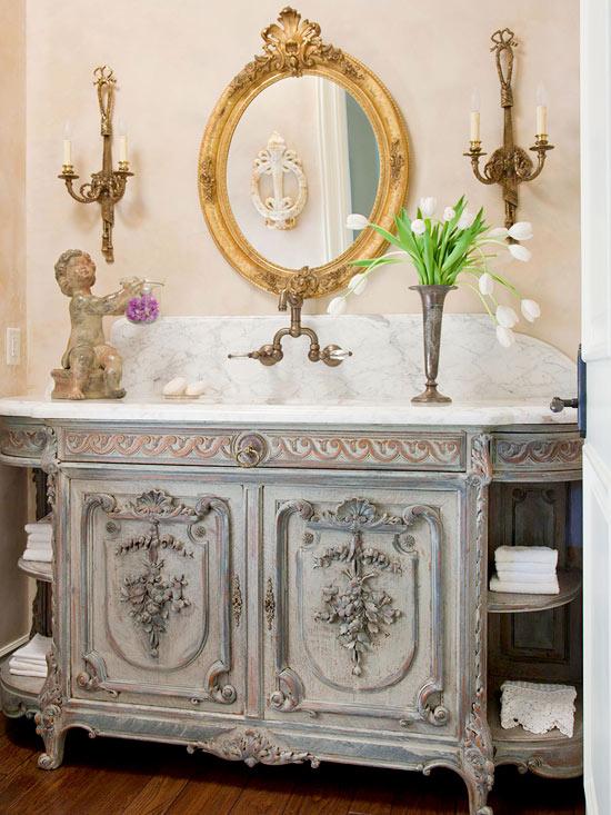 Cabinet Craftsmanship