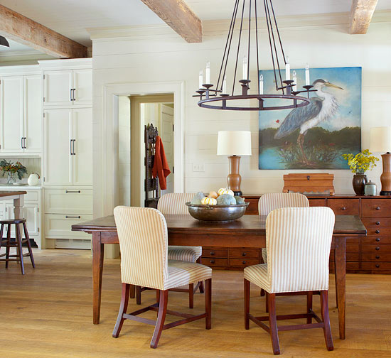 Dining Room Wall Decor Better Homes Gardens