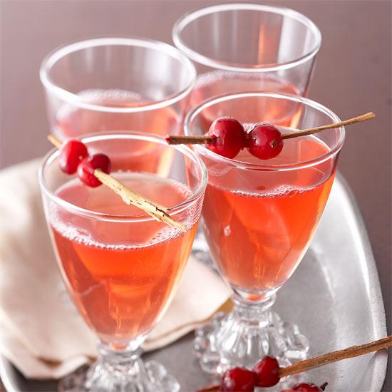 Holiday Alcoholic Drink Recipes Hot