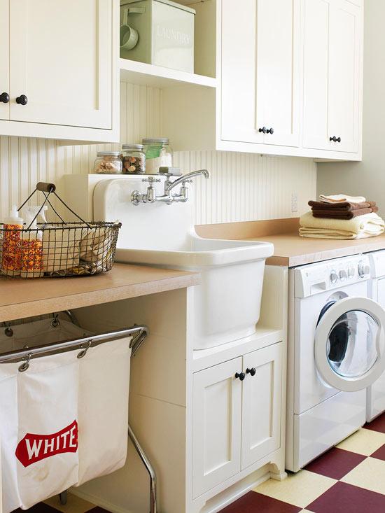 Smart Laundry Tips