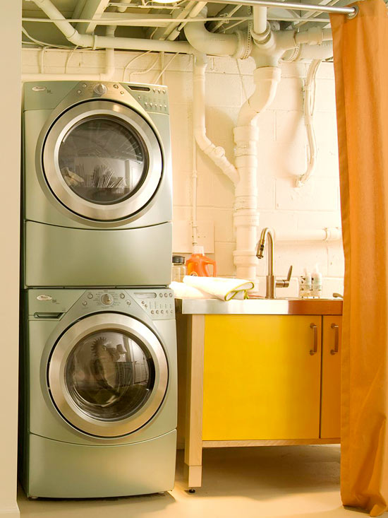 Great Deals on Laundry Room Decor
