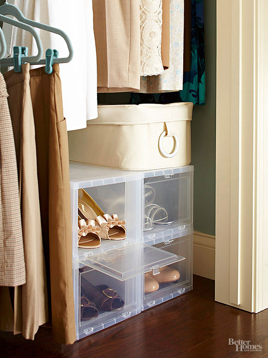 Best Closet Features