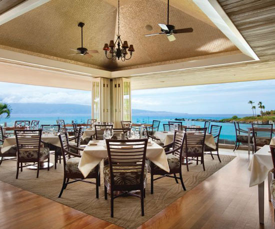 Kapalua Villas Hawaii