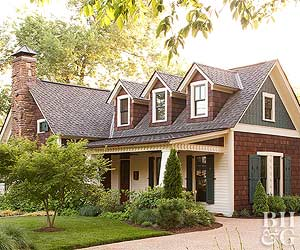 What will it cost to relocate for Stucco and siding combinations