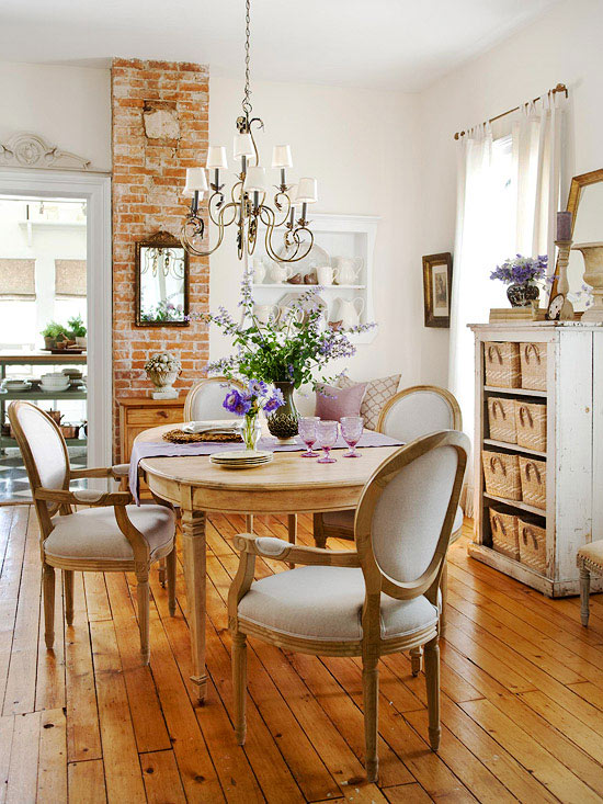 vintage dining room ideas