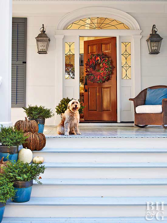 11 Ways To Boost Curb Appeal