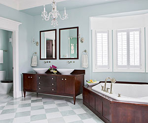 Corner Bathtubs Offer Benefits Aplenty. Whether Your Bathroom Is Small,  Large, Or Somewhere In Between, Youu0027ll Find That Installing A Corner Tub  Will ...