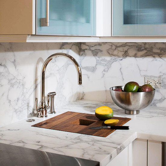 How to Eliminate Bacteria in the Kitchen