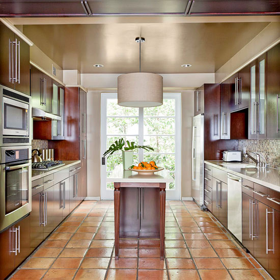 Small Dream Kitchens