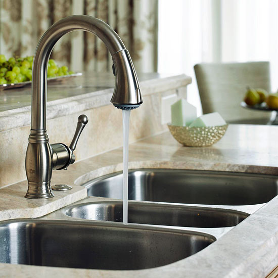 Fantastic Find The Best Kitchen Faucet Better Homes Gardens Home Interior And Landscaping Synyenasavecom