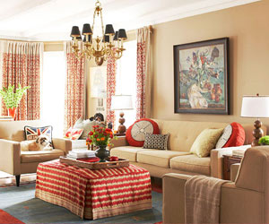 living room schemes. Cozy Color Schemes for Every Room Living