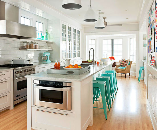 Superb Kitchen Floor Plan Basics