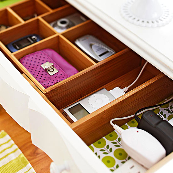 6 Clever At-Home Charging Stations